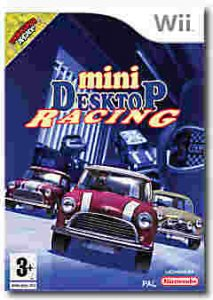 Mini Desktop Racing per Nintendo Wii