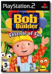Bob Aggiustatutto: Il Festival del Divertimento per PlayStation 2