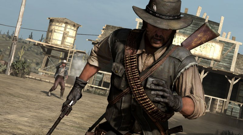 Annunciato il primo DLC con il co-op per Red Dead Redemption
