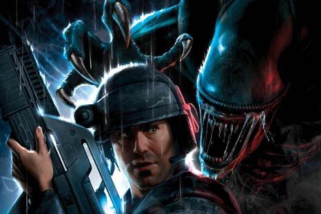 L'RPG di Aliens era praticamente finito, secondo Obsidian