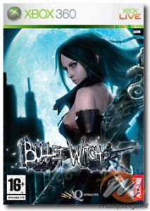 Bullet Witch per Xbox 360
