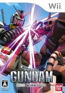 Mobile Suit Gundam: MS Sensen 0079 per Nintendo Wii