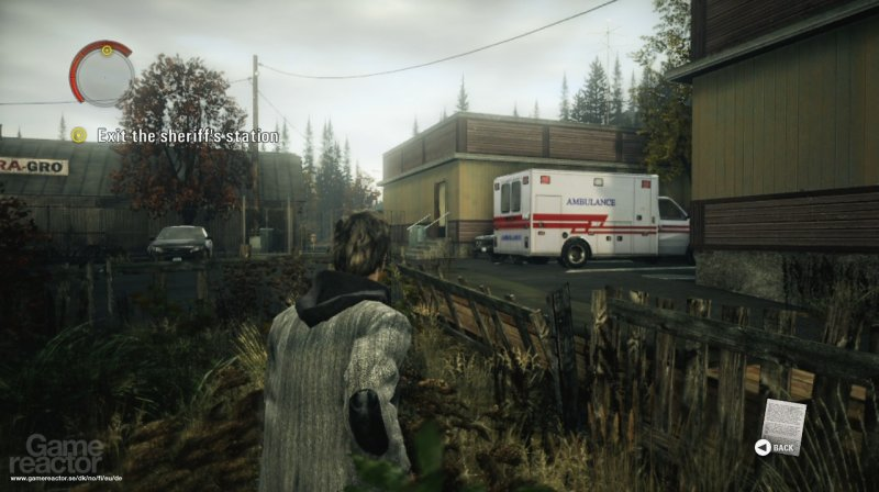 Alan Wake diventa Games on Demand