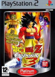 Dragon Ball Z Budokai 3 per PlayStation 2