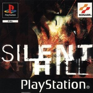 Silent Hill per PlayStation
