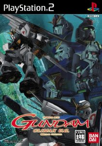 Mobile Suit Gundam: Climax U.C. per PlayStation 2