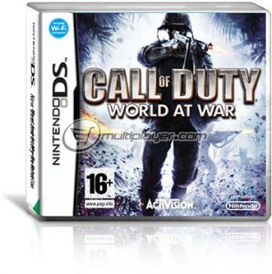 Call of Duty: World at War per Nintendo DS
