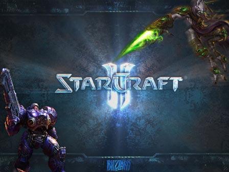 Rilasciata la patch 15 di Starcraft II