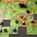 Carcassonne arriva su iPad/iPhone