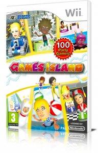 Games Island per Nintendo Wii
