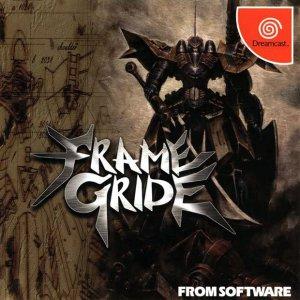 Frame Gride per Dreamcast