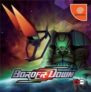 Border Down per Dreamcast