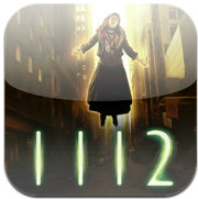 1112 Episode 02 per iPhone