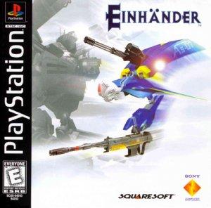 Einhander per PlayStation
