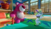 Toy Story 3: Il Videogioco - Introduzione al Toy Box