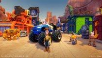 Toy Story 3: Il Videogioco - Trailer Imperatore Zurg sottotitolato