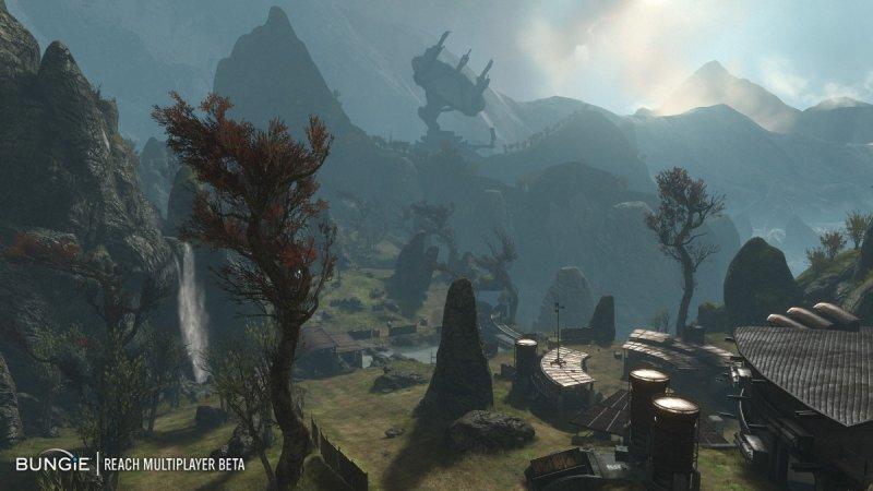 Nuove immagini dalla beta di Halo: Reach