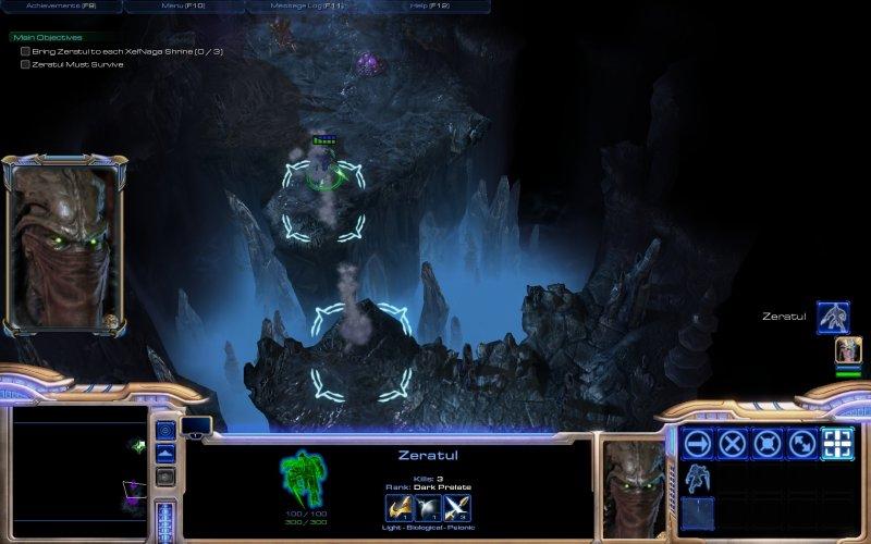 Ancora una settimana per la beta di StarCraft II
