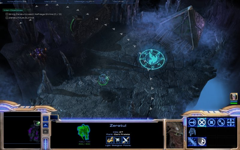 Tutti possono vincere a StarCraft II, assicura Blizzard