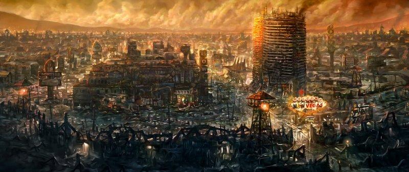 5 milioni di copie per Fallout: New Vegas