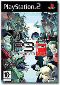 Persona 3: FES per PlayStation 2