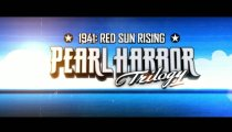 Pearl Harbor Trilogy – 1941: Red Sun Rising - Teaser