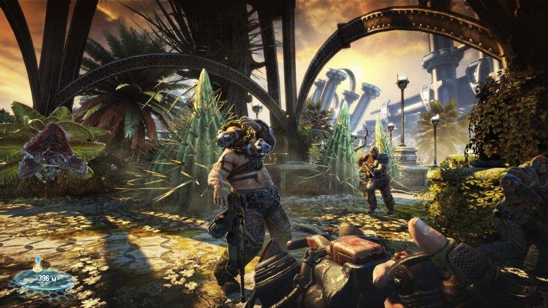 Qualcosa su Bulletstorm alla Gamescom, ma niente Gears of War