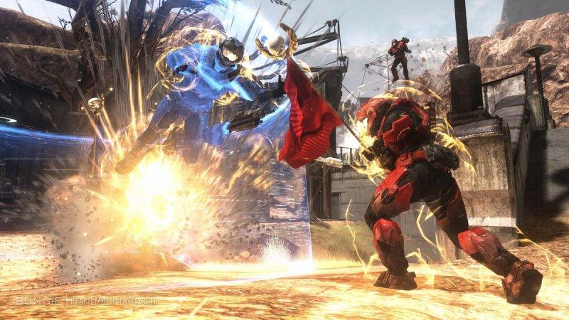 La beta di Halo: Reach continua fino a domani