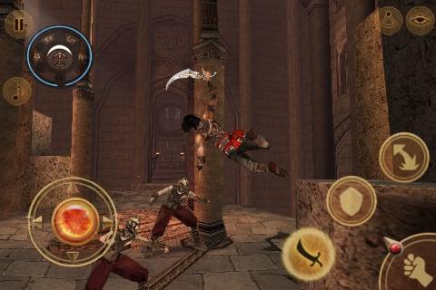 10 anni di Gameloft