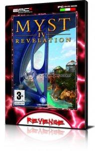 Myst IV: Revelation per PC Windows