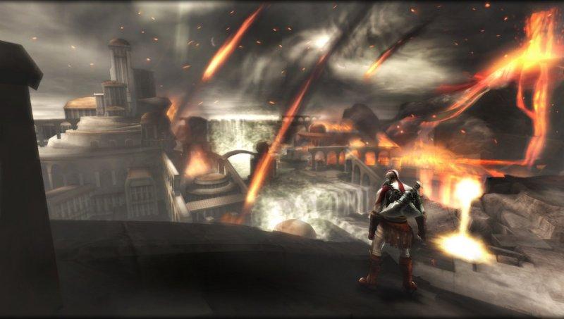 La Soluzione di God of War: Il Fantasma di Sparta