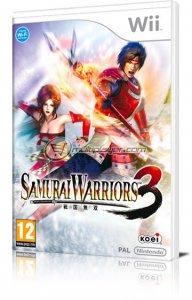 Samurai Warriors 3 per Nintendo Wii