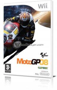 MotoGP 08 per Nintendo Wii
