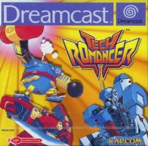 Tech Romancer per Dreamcast