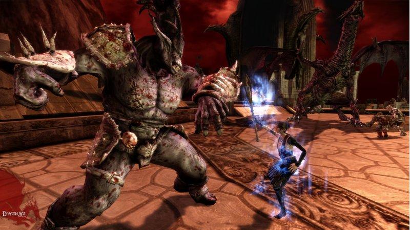 Dettagli e immagini per Dragon Age Origins: Darkspawn Chronicles