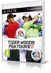 Tiger Woods PGA Tour 11 per PlayStation 3