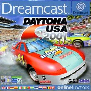 Daytona USA per Dreamcast