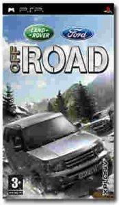Off Road per PlayStation Portable