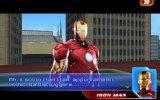 Ecco il ritorno di un supereroe, accompagnato dalla potenza di una Macchina da Guerra! - Soluzione