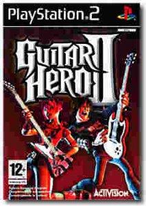Guitar Hero II per PlayStation 2