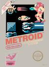 Metroid per Nintendo Entertainment System