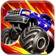 Monster Trucks Nitro 2 per iPhone