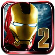 Iron Man 2 per iPhone