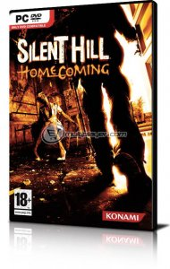Silent Hill: Homecoming per PC Windows