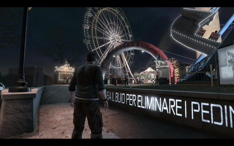 Ultima giornata di saldi estivi su Steam, Splinter Cell: Conviction a 3,74 euro