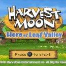 Harvest Moon: Hero of Leaf Valley - Trucchi