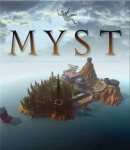 Myst per PC Windows