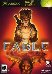 Fable: The Lost Chapters per Xbox