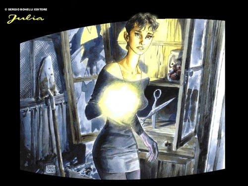 Warner Bros Interactive e Artematica creano il gioco di Julia