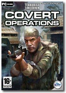 Terrorist Takedown: Covert Operations per PC Windows
